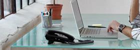Internet y llamadas para empresas: centralitas virtuales y ADSL en una única factura